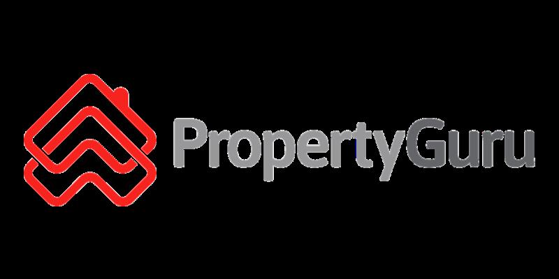 PropertyGuru client logo