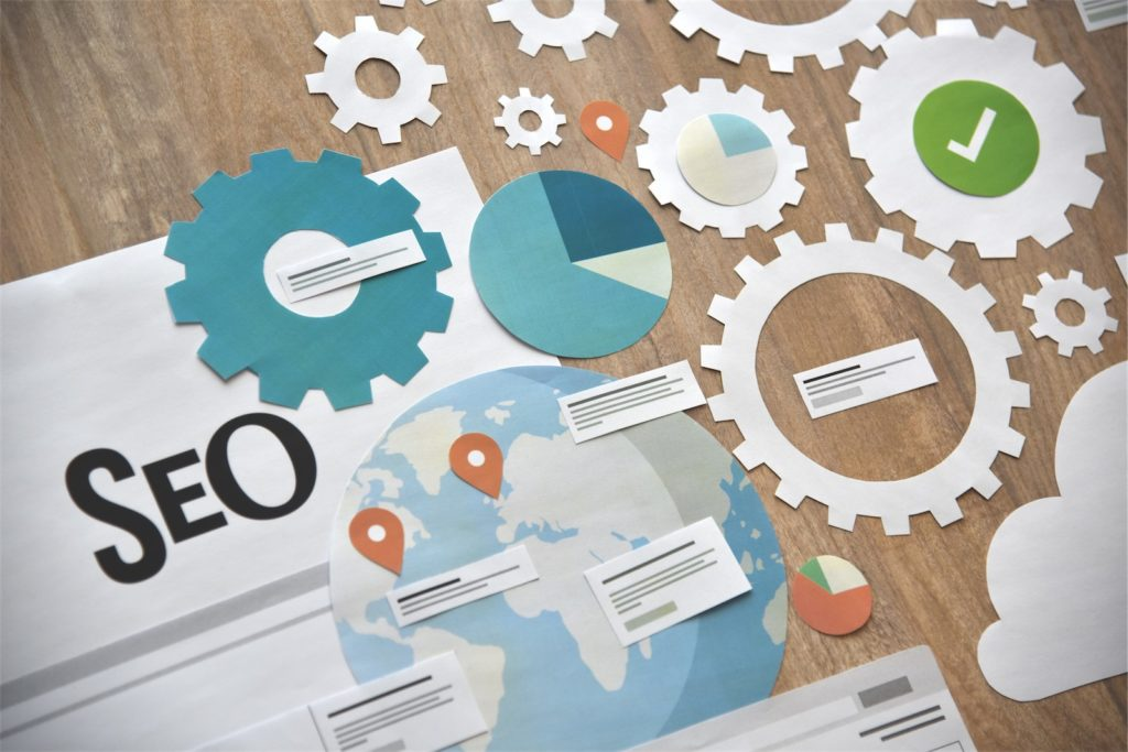 SEO content planning