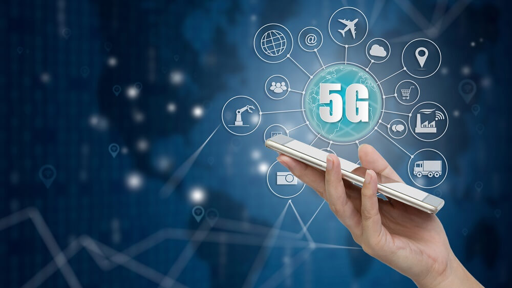 Image of 5G interconnection